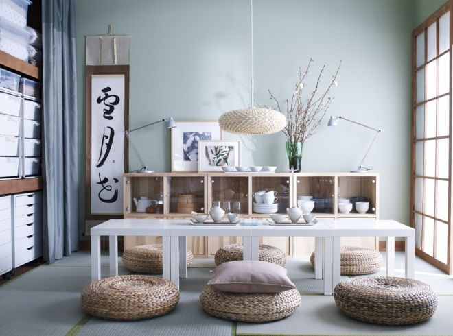 Die besten 25+ Wohnungseinrichtung nach feng shui Ideen auf - feng shui farben tipps ideen interieur