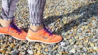 WORKOUT WARDROBE | BEST TRAINERS |  womens boat shoes