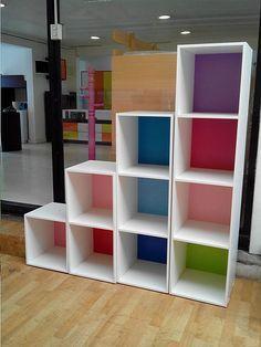 Muebles infantiles otros dise o de interiores for Muebles infantiles diseno