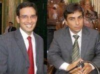 Pregopontocom Tudo: Vereadores aliados (da base) trocam ofensas no plenário da Câmara em Salvador...