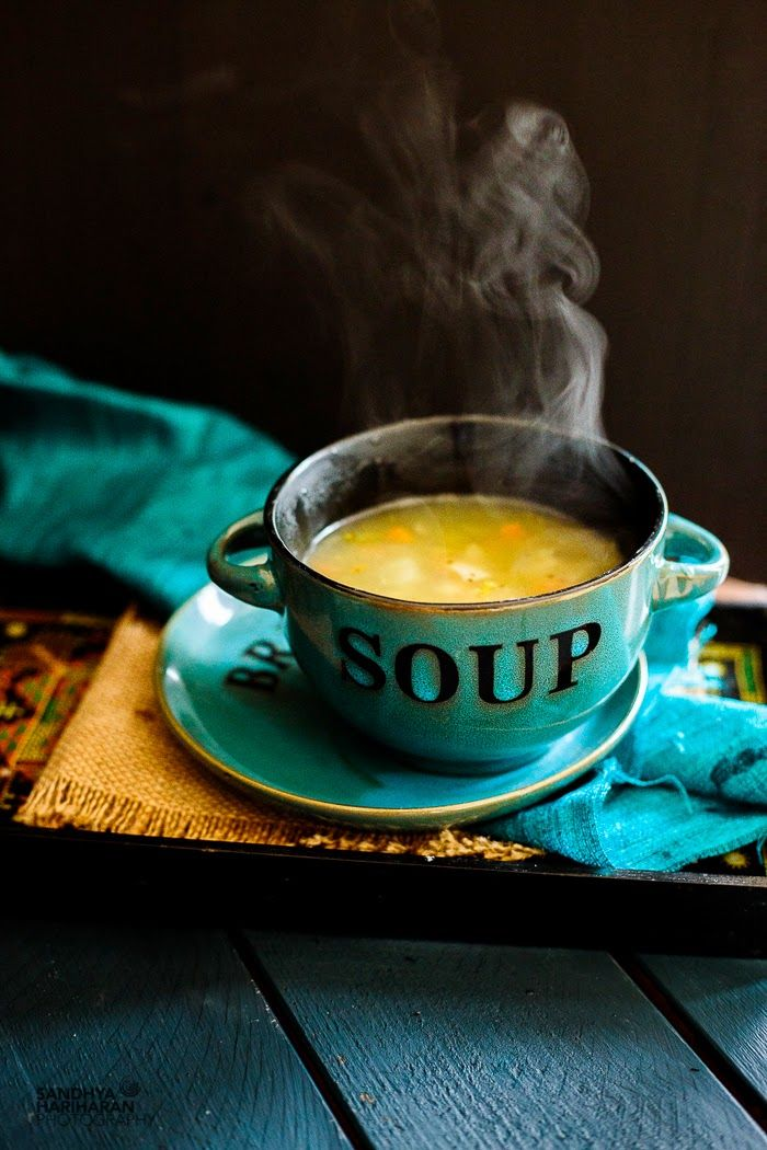 Sandhya's Kitchen | Vegetarian food made easy and interesting!: Mixed Vegetable Clear Soup #newpost #foodphotography #soup #newcoventgardensoup