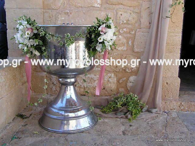 myrovolos : γάμος και βάπτιση Άγιοι Απόστολοι Πλακάκια Αίγινα, στολισμός και διακόσμηση γάμουβάπτισης κορίτσι