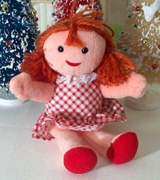 Doll On The Island Of Misfit Toys 50