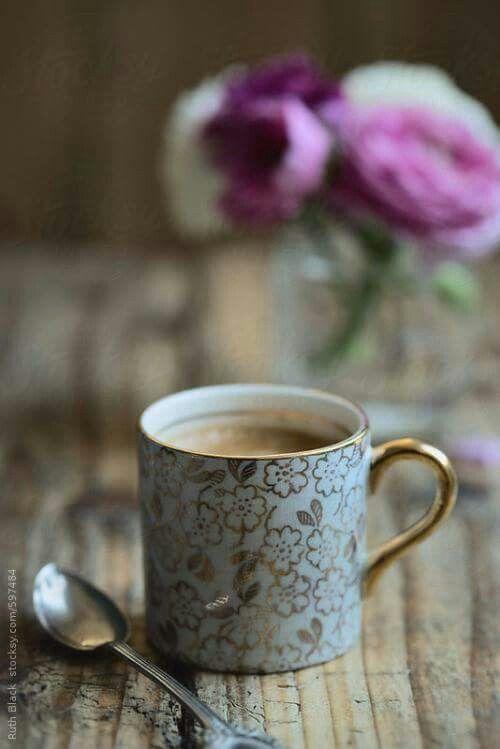 coffee break...☕❄ #coffeebreak