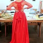www.thosetwocando.com red dresses