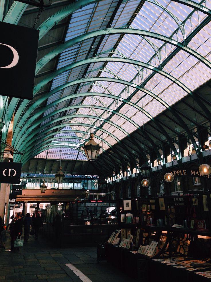 #NYU #London | Holburn and Covent Garden