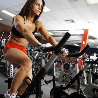 Although interval training is king when it comes to calories-out, all intervals all the time isn't the way to go. Try this instead