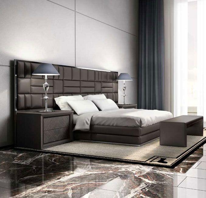 Caesar bed