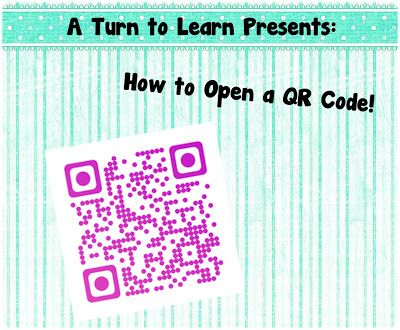A Turn to Learn: How to Open QR Codes