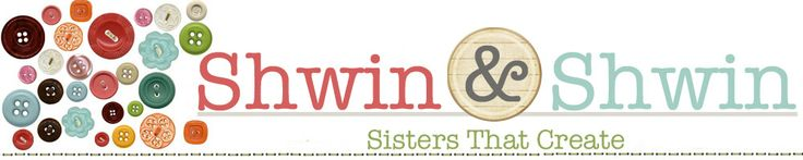 """Shwin      We are two sister in a family full of boys (4 of them to be exact) We were """"forced"""" to share a room growing up and it created an unbreakable bond. Sometime in our teen years the nickname """"Shwin"""" was created...the actual story of how is quite long and a little crazy."""
