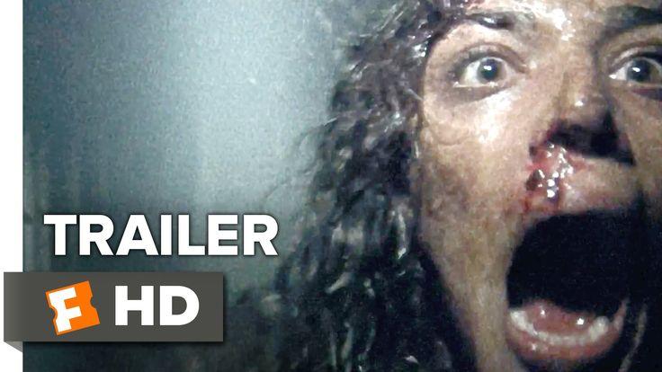 Blair Witch Official International Trailer 2 (2016) - James Allen McCune...
