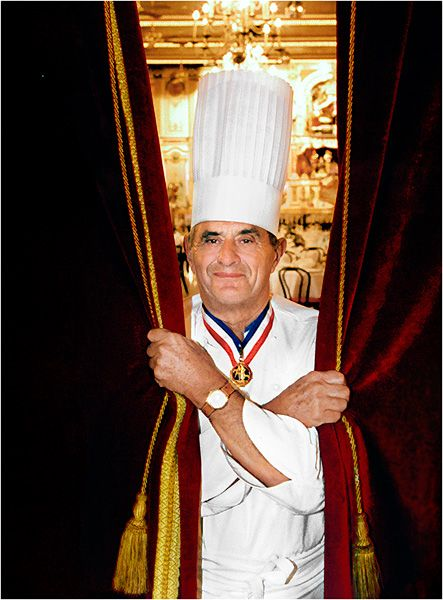 52 best images about paul bocuse chef on pinterest creme brulee epcot and french recipes - Cours de cuisine lyon bocuse ...