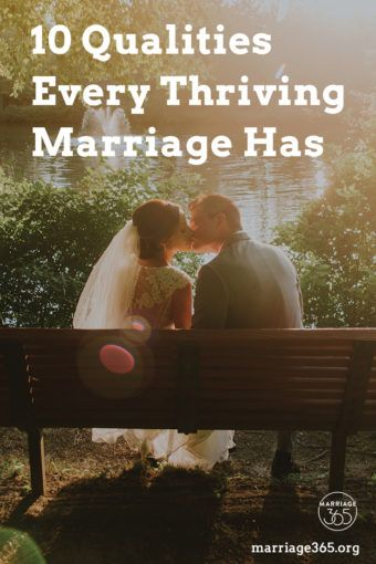 There is a ton of marriage advice on the web. How do I get my wife to have more sex? How can I change my spouse? Why can't my husband understand my feelings? We all know and have heard it time and time again that marriage requires work. And while we agree, we need to be focusing on what things we can do to make an even better marriage. We've put together a few practical ideas to incorporate into your relationship...