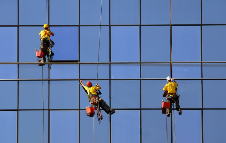 Commercial window cleaning services are normally aimed at business establishments such as office buildings, shops, high-rise buildings, general stores, factories and many others.
