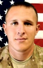 Army SPC Edward J. Acosta, 21, of Hesperia, California. Died March 5, 2012, serving during Operation Enduring Freedom. Assigned to 2nd Battalion, 5th Infantry Regiment, 3rd Brigade Combat Team, 1st Armored Division, Fort Bliss, Texas. Died at VA Hospital, La Jolla, California, of injuries sustained December 3, 2011, when an improvised explosive device detonated near his vehicle during combat operations in Wardak Province, Afghanistan.
