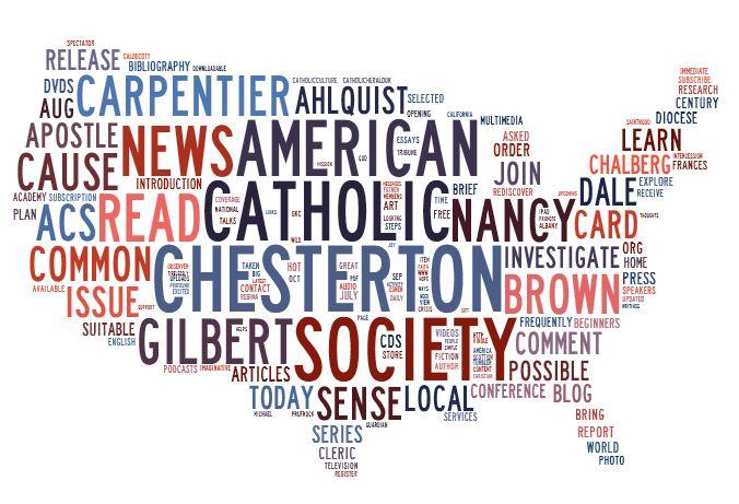 Ck chesterton essays