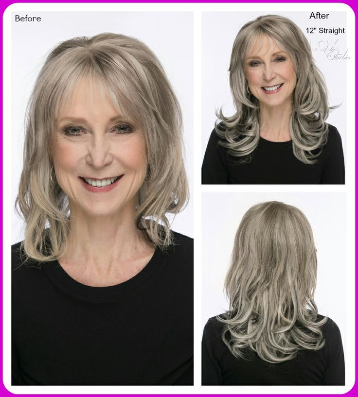 15 best lox studio products images on pinterest extensions 12 straight grey greyextensions loxstudio beauty clipinextensions pmusecretfo Images