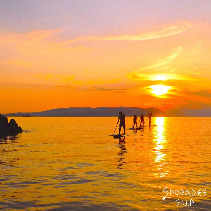 #sunset #tour #skopelos #sup #skiathos #sun #water #natural #greece #clouds