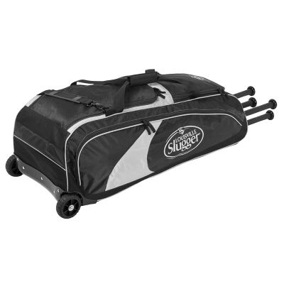 Image of Louisville Slugger EBS514-RG Series 5 Rig Wheeled Player Bag