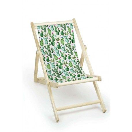 Buy Cactus deck chair online