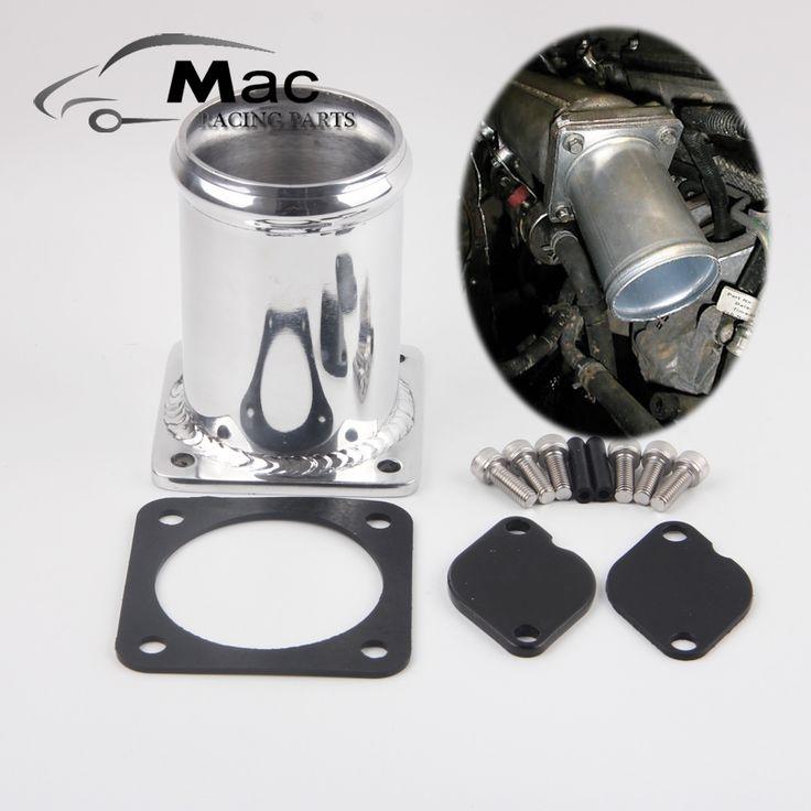 EGR bypass valve for Land Rover Discovery 2 & Defender TD5 EGR Valve Blanking Removal Delete Kit EGR1120 #Affiliate
