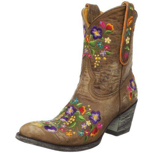Old Gringo Women's Sora L841-1 Boot,Oryx,6.5 M US Old Gringo http://smile.amazon.com/dp/B004CFAYZU/ref=cm_sw_r_pi_dp_irgKtb0BTCND6P18