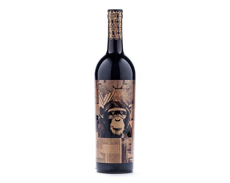 Infinite monkey Theorem winery, Petite Sirah
