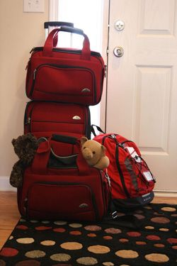 How To Prepare For A Move Overseas- great article, and Australian based as well