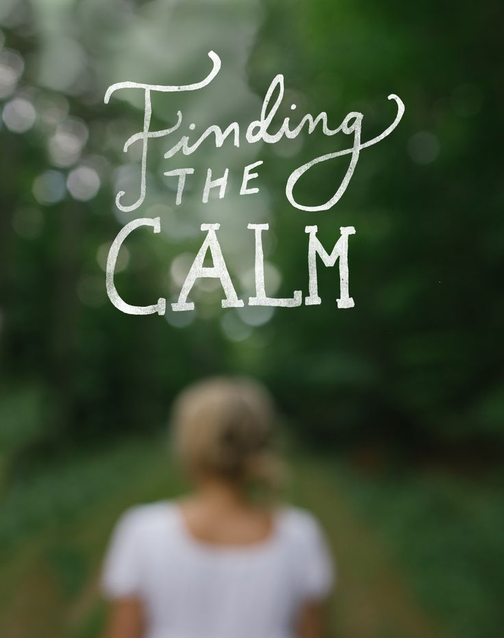 Yes. Beautiful post. (click through to read it) :: Finding the Calm  |  The Fresh Exchange