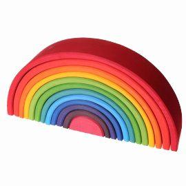 Giant Rainbow Stacker