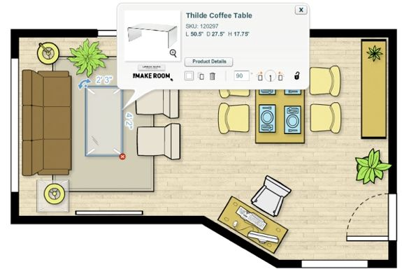 25 best ideas about rearranging furniture on pinterest for Website to help arrange furniture