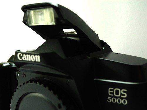 Canon EOS 5000 35 mm ARS $ 949,90 ¡ARTICULO NUEVO! 15 DIAS DE GARANTIA Envios a todo el país. ¡Hasta 12 cuotas sin interés c/ tarjeta crédito!  https://www.mercadopago.com/mla/checkout/pay?pref_id=80888156-2ea50ec1-5667-4cea-8757-219dbde68ed5 1/2000 velocidad. Lentes EF. Flash Incorporado  Incluye baterías, tapa de cuerpo, manuales, correa y estuche  #canon #Eflenses #Mercadopago #Oca #Ocapak #CorreoArgentino