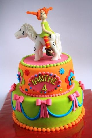 pippi taart