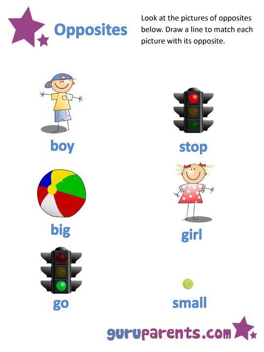 (2015-11) Dreng/pige, stor/lille, gå/stop