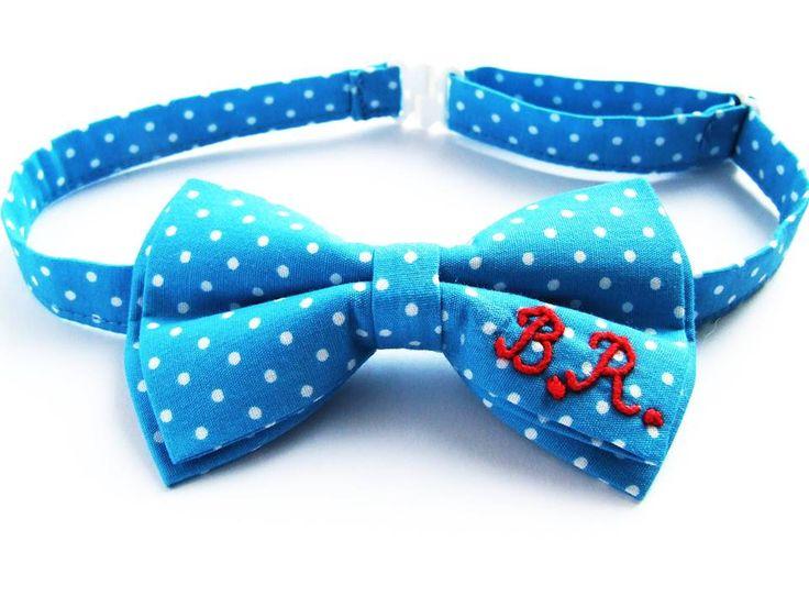 pastel bow