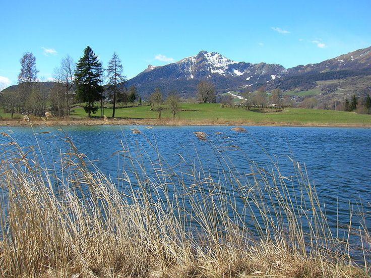 Lago di Lod, Antey 2 - Antey-Saint-André - Wikipedia