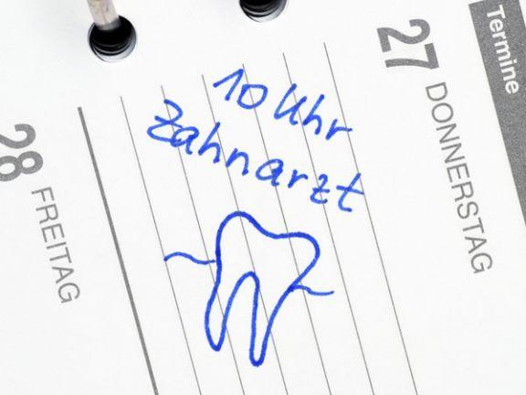 Zahnarztbesuche können unangenehm werden, daher fürchten sich viele vor dem Gang zum Zahnarzt. So besiegen Sie Ihre Angst vor dem Zahnarzt.