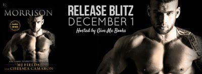 I Heart YA Books: New Release Blitz for 'Morrison (Caldwell Brothers...