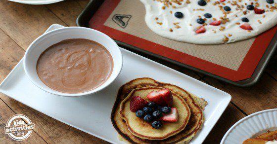 5 Kid-Loving, Mom Approved Yogurt Recipes