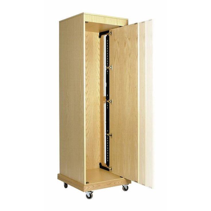 1000 id es sur le th me porte escamotable sur pinterest porte coulissante - Armoire bureau integre ...
