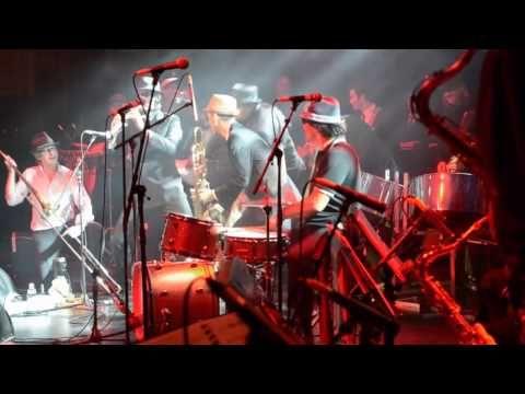 Melbourne Ska Orchestra THE DIPLOMAT TOUR trailer