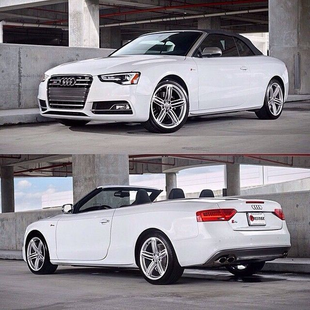 Best 25+ Audi Convertible Ideas On Pinterest