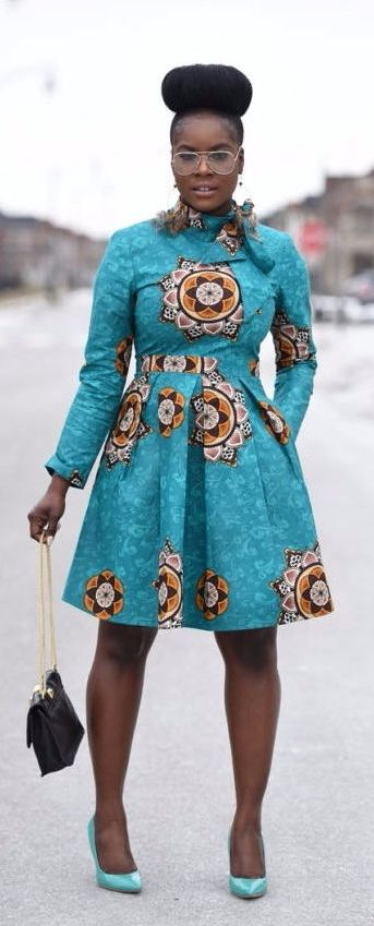 45 Fashionable African Dresses   Discover the hottest ankara African dresses you need this season. Everything from peplum, bubble sleeves, and flare to mixed African print. This season's hottest styles & where to get them are in one convenient post. Get the scoop! Ankara   Dutch wax   Dashiki   African print dress   African fashion   African women dresses   African prints   Nigerian style   Ghanaian fashion   Kenya fashion   Nigerian fashion   African clothes   ankara dresses...