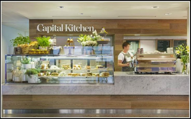 Front Side - Capital Kitchen Restaurant