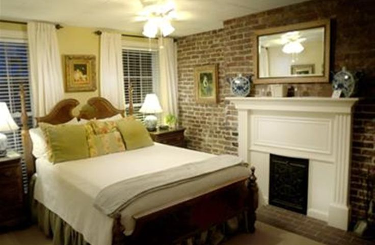 Savannah's Bed and Breakfast Inn in Savannah, Georgia | B&B Rental