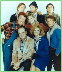 Who didn't love Dick & Joanna in Newhart? And all the rest of the cast, too.