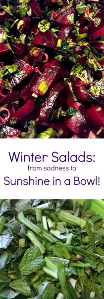 Winter salad recipes. Winter salad. Fresh herb salad recipes.  Recipe, food, vegetarian, vegan, paleo, gluten free, raw, Thai, Vietnamese, Lao, Laotian, Burmese, Cambodian, Khmer, clean, healthy, easy, budget, cheap, salad,  homemade,Kosher, Halal, weeknight,winter, spring, summer, fall, takeout, takeaway, restaurant, delivery, cooking, meal planning, meal prep, menu, breakfast, lunch, lunches, dinner, snack, mason jar, school, work