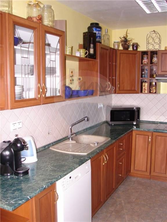 Sale flat 4+1 in cooperative ownership, 90 m2, Neveklov | Reality RE/MAX