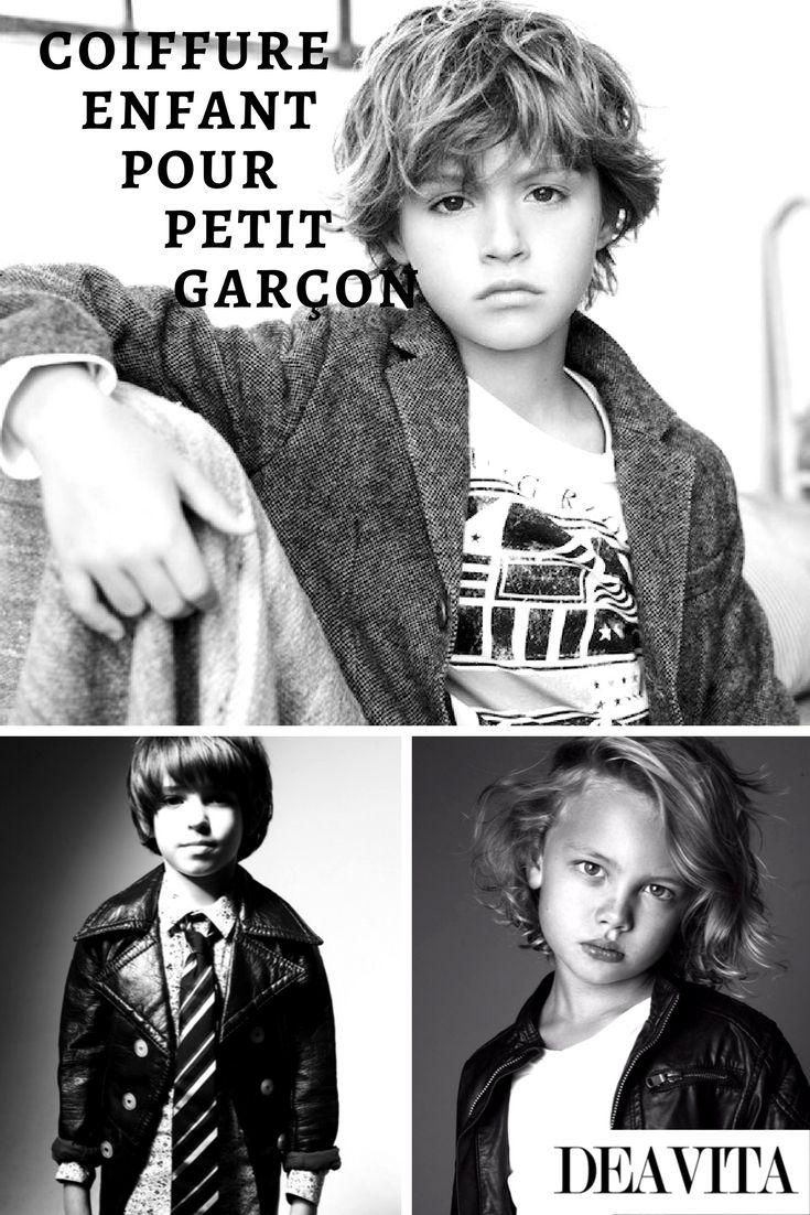 Quelle Coiffure Choisir avec pinterest'teki 25'den fazla en iyi coiffure enfant garcon fikri