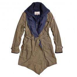 Veste Mylan @ FREEMAN T. PORTER looking for a parka?...